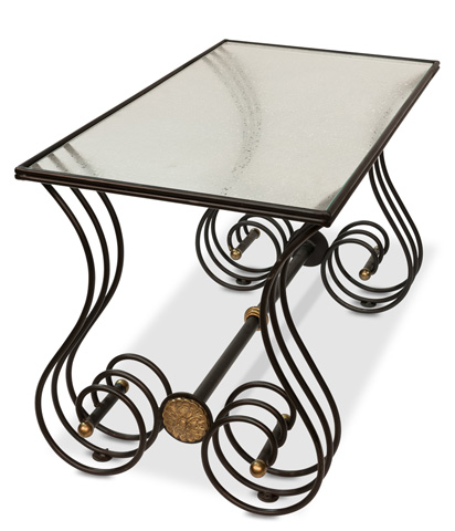 Sarreid Ltd. - Reflections Coffee Table - 30342