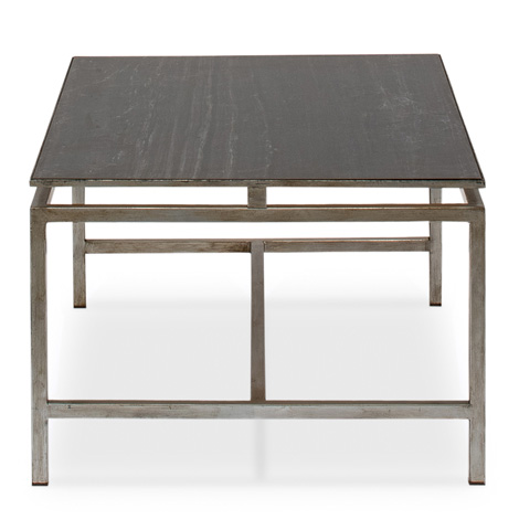 Sarreid Ltd. - Simone Coffee Table - 30489