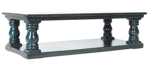 Sarreid Ltd. - Coffee Table - 30551