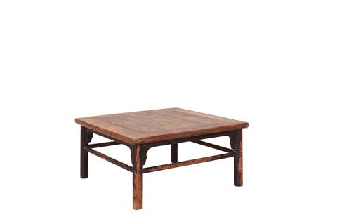 Sarreid Ltd. - Coffee Table - SA12-4257