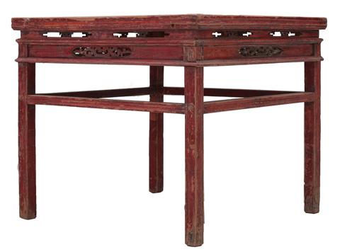 Sarreid Ltd. - Center Table - SA-2095