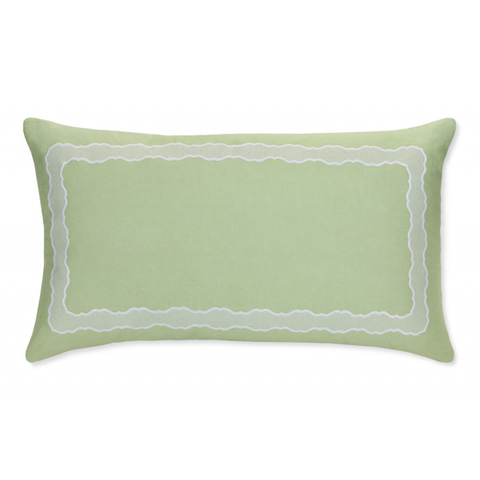 Image of Oblong Decorative Pillow