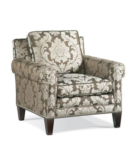 Sherrill - Lounge Chair - 1319