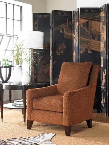 Sherrill - Lounge Chair - 1785