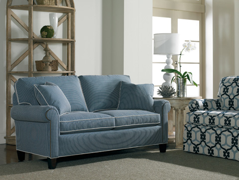Sherrill - Sofa - 2F72
