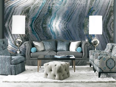 Sherrill Furniture Company - Sofa - 3346