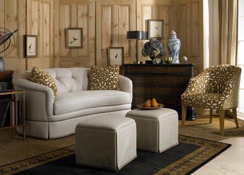 Sherrill Furniture Company - Sofa - 3381
