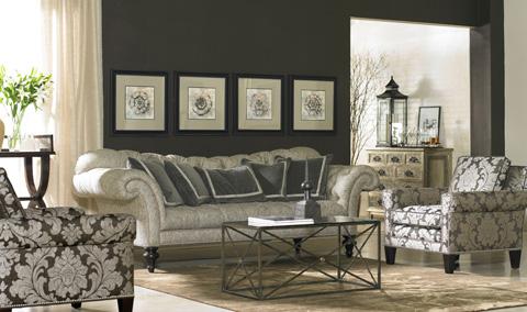 Sherrill Furniture Company - Sofa - 5259