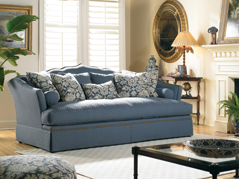 Sherrill Furniture Company - Sofa - 5260