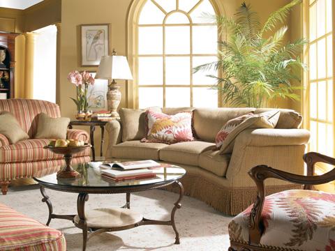 Sherrill Furniture Company - Sofa - 5272