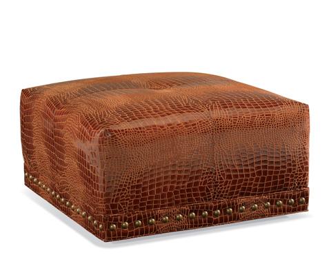 Sherrill Furniture Company - Ottoman - 6060