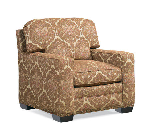Sherrill Furniture Company - Lounge Chair - 9601