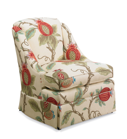 Sherrill - Armless Chair - DC7
