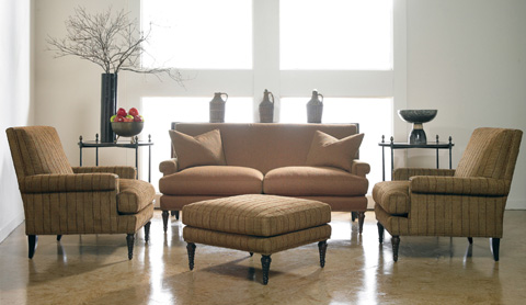 Sherrill Furniture Company - Lounge Chair - DC72-C
