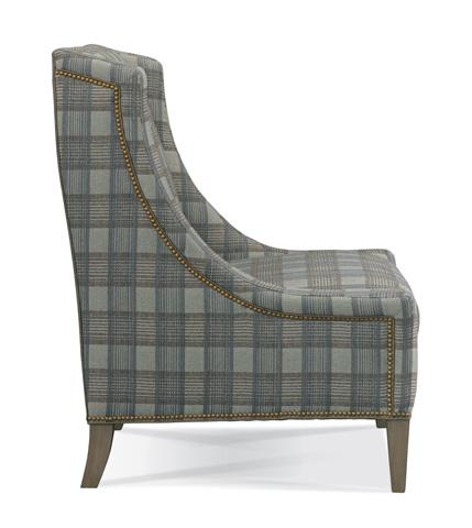 Sherrill - Wing Chair - 1351