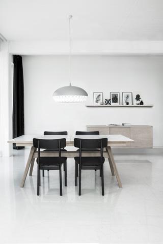 Skovby - Dining Chair - SM 96