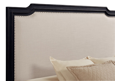 Stanley - Portfolio - King Upholstered Bed - 007-83-53