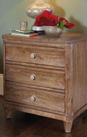 Stanley Furniture - Ripple Cay Night Stand - 186-23-82