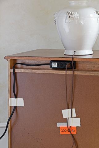 Stanley Furniture - Belle Mode Nightstand - 222-63-80
