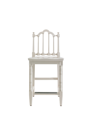 Image of Chippendale Ropemakers Counter Stool
