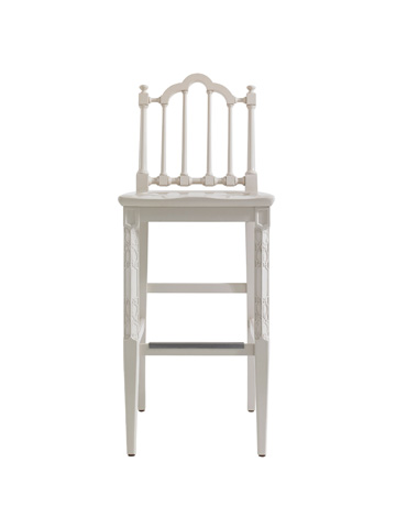 Image of Chippendale Ropemakers Bar Stool