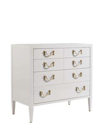Stanley Furniture - Beaufain Four Drawer Bachelorette's Chest - 302-23-18