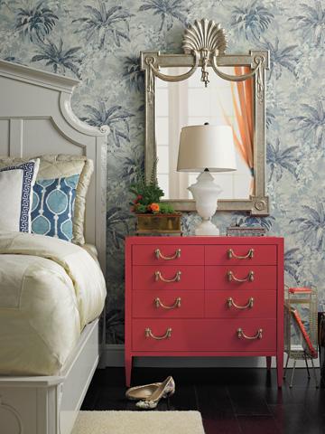 Stanley Furniture - Beaufain Bachelorette's Chest - 302-73-18