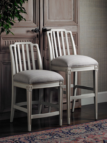 Stanley Furniture - Marshall Counter Stool - 340-21-72