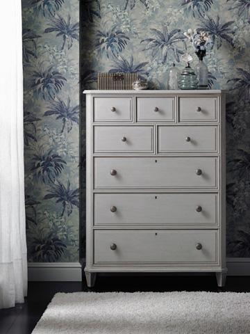 Stanley Furniture - Laurel Chest - 340-23-10