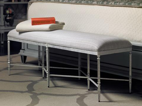 Stanley Furniture - Gardiner Bench - 340-43-72