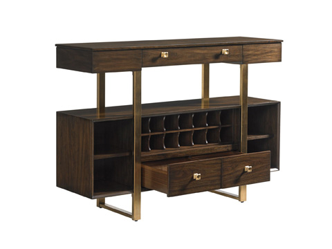 Stanley Furniture - Crosley Sideboard - 436-11-06