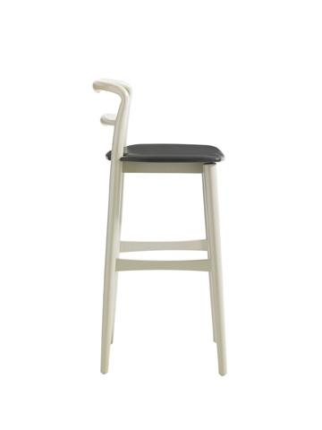Stanley Furniture - Hooper Barstool - 436-21-73