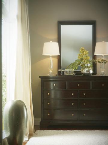 Stanley - Portfolio - Transitional Dresser - 042-13-05