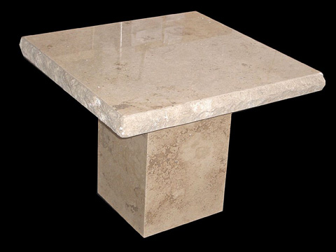 Stone International - Lamp Table - 5072