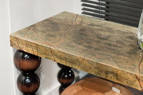 Stone International - Console Table - 9394