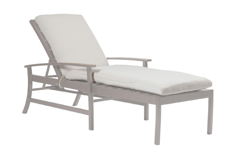 Summer Classics - Charleston Chaise Lounge - 3673