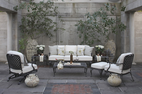Summer Classics - Provance Lounge Chair - 40672