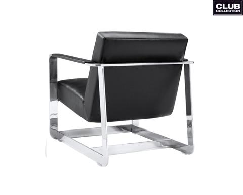Sunpan Modern Home - Clevelander Chair - 100085