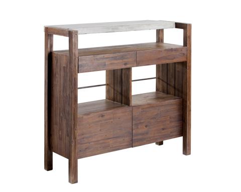 Sunpan Modern Home - Segovia Bar Table - 100485