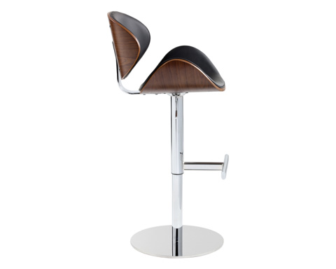 Sunpan Modern Home - Bowen Adjustable Barstool - 100609