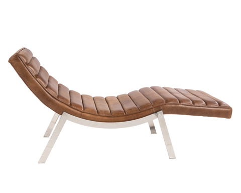 Sunpan Modern Home - Benedict Chaise - 100680