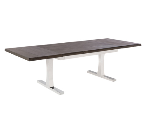 Sunpan Modern Home - Marquez Extension Dining Table - 100816