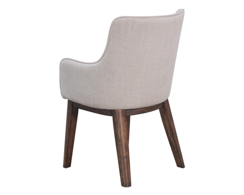 Sunpan Modern Home - Avery Arm Chair - 100830