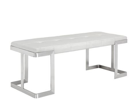 Sunpan Modern Home - Hamilton Bench - 100852