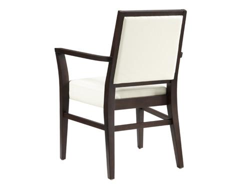 Sunpan Modern Home - Citizen Arm Chair - 29056