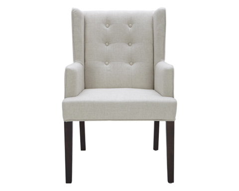 Sunpan Modern Home - Clarkson Arm Chair - 33803
