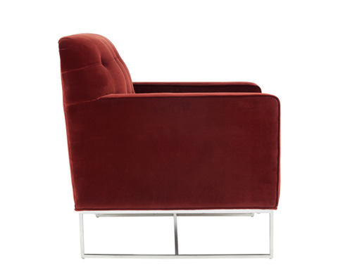 Sunpan Modern Home - Alexandria Chair - 100877