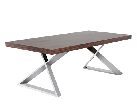 Sunpan Modern Home - Zenneth Dining Table - 101107