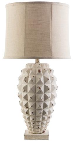 Surya - Holbrook Table Lamp - HBK100-TBL