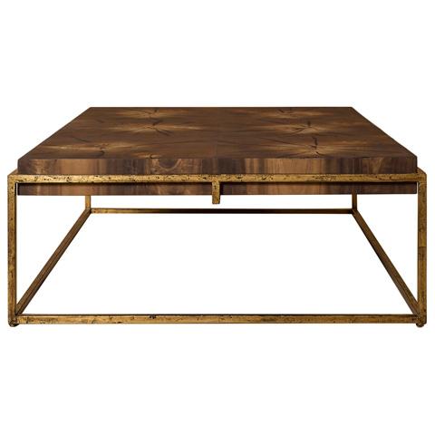 Taracea USA - Sensa Coffee Table - 91 SSA 148